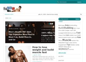 buildingmusclesnow.com