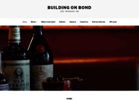 buildingonbond.com