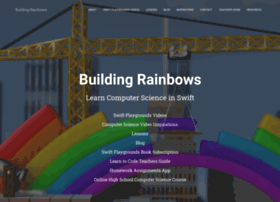 buildingrainbows.com