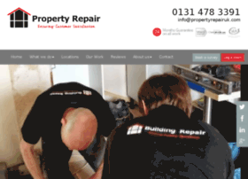 buildingrepairscotland.com
