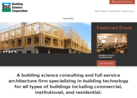 buildingscienceconsulting.com