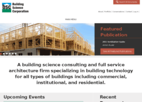 buildingsciencepress.com