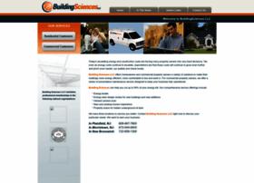 buildingsciencesllc.com