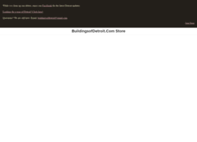 buildingsofdetroit.com