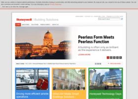buildingsolutions.honeywell.com