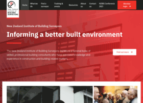 buildingsurveyors.co.nz