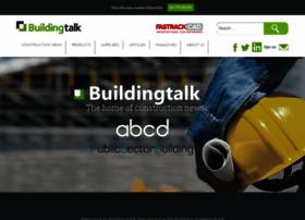 buildingtalk.com