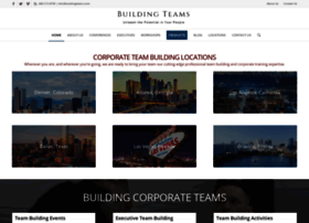 buildingteams.com