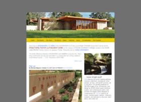 buildingtheusonianhouse.com