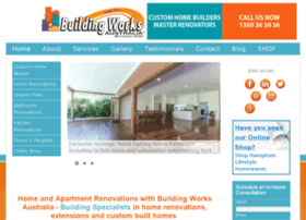 buildingworksaustralia.com.au