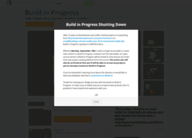 buildinprogress.herokuapp.com