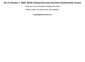 buildlastingsuccess.com