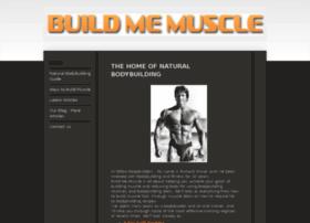 buildmemuscle.net