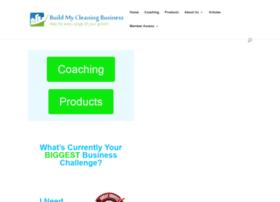 buildmycleaningbusiness.net