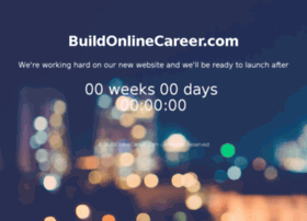 buildonlinecareer.com