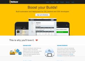 buildozer.io