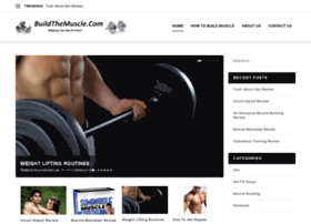 buildthemuscle.com