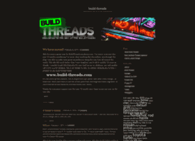 buildthreads.wordpress.com