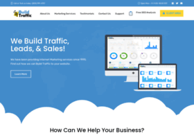 buildtraffic.com