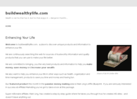 buildwealthylife.com