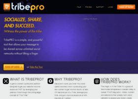 buildwithfred.tribepro.com