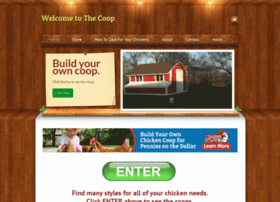 buildyourcoop.weebly.com