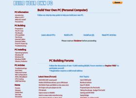buildyourown.org.uk