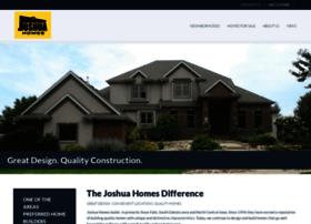 builtbyjoshua.com