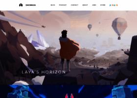 builtbysnowman.com