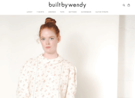 builtbywendy.com