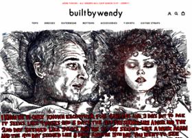 builtbywendy.com