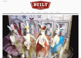 builtforman.com