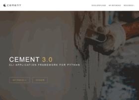 builtoncement.com