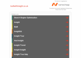 builtwithinsight.co.uk