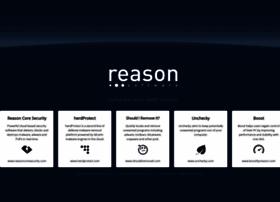 builtwithreason.com