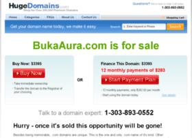bukaaura.com
