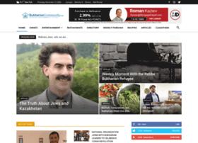 bukhariancommunity.com