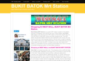 bukitbatokmrtstation.insingaporelocal.com