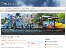 bukitgambang.com.my