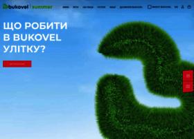 bukovel.com