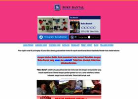 bukubantal.com
