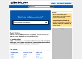 bulario.net