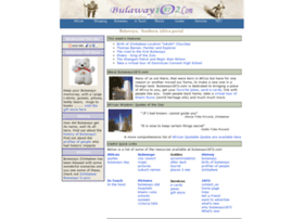 bulawayo1872.com