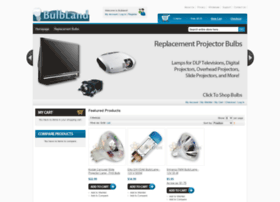 bulbland.com