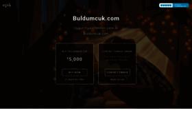 buldumcuk.com