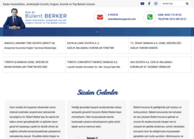 bulentberker.com