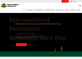 bulgaria-embassy.org