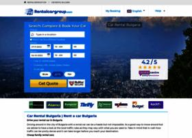 bulgaria.rentalcargroup.com