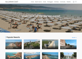 bulgariancoast.com
