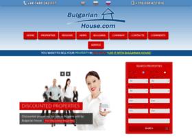 bulgarianhouse.com